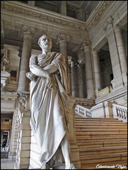 interior palacio justicia