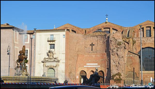 Chiesa di Santa Maria degli Angeli