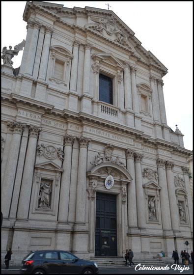 Chiesa di Sant´Andrea della Valle
