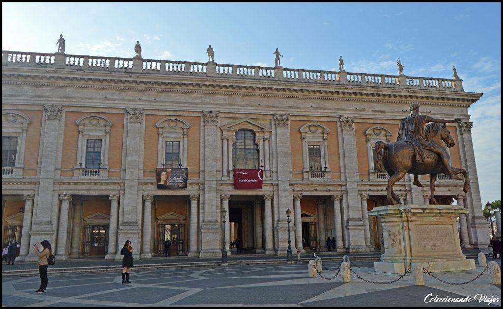 museo capitolino