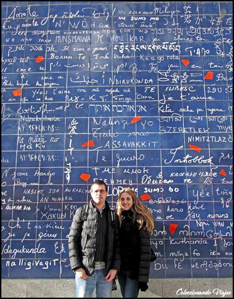 muro del amor