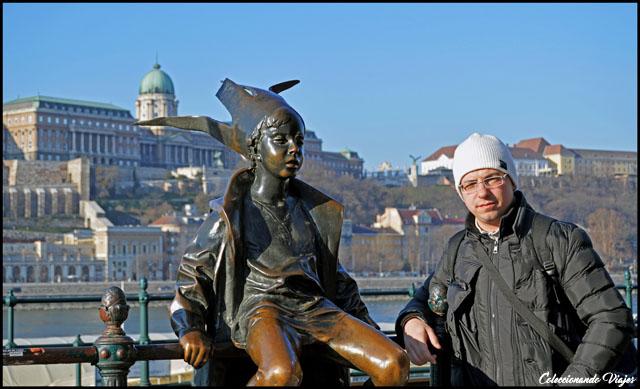 estatua de jester
