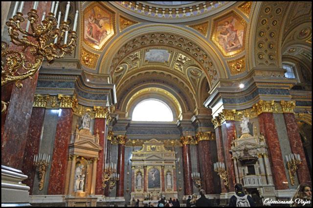 interior basilica san esteban