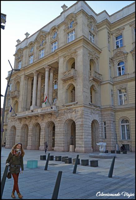 universidad budapest
