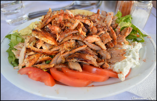 gastronomia grecia