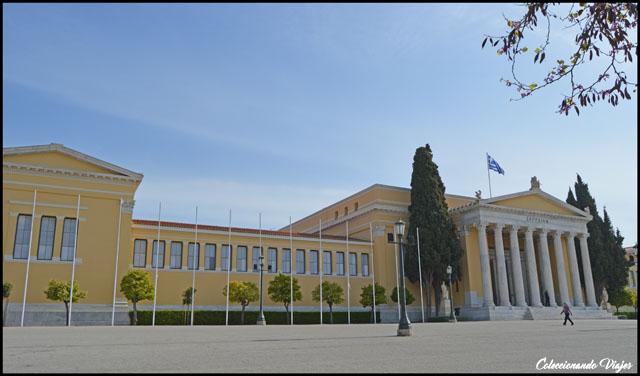 palacio de zappeion