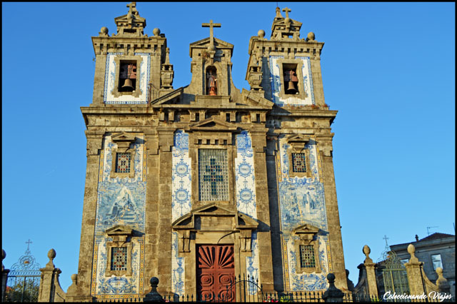 iglesia de Sto