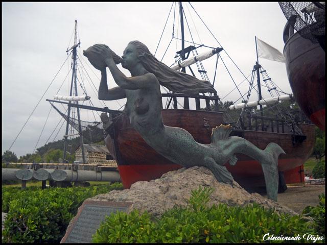 museo hombre y el mar