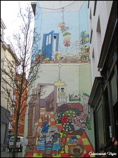mural grafitti