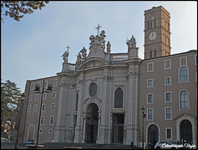 basilica santa cruz de jerusalen