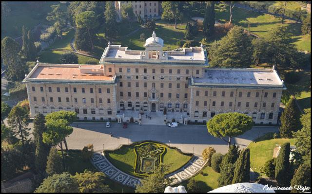 casa estado vaticano