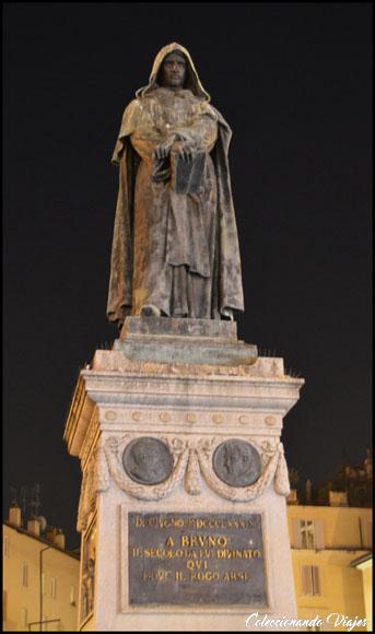 estatua fiori