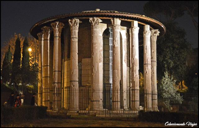 templo hercules