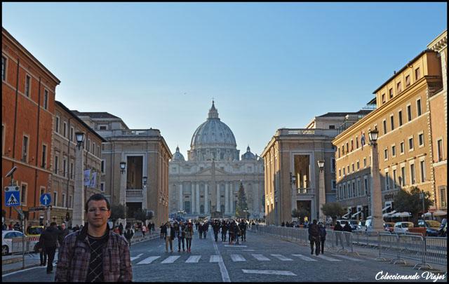 vaticano via conziliacione