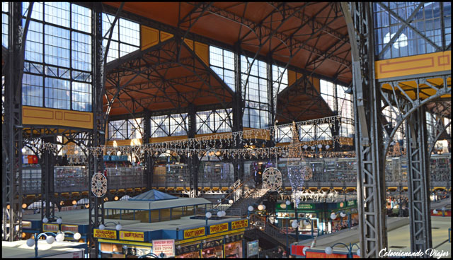 mercado nagycsarnok