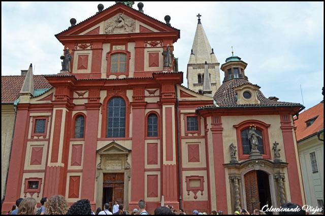 basilica de san jorge