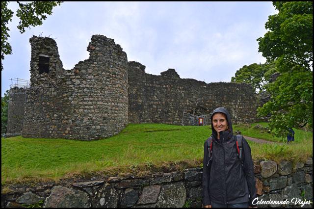 castillo inverlochy