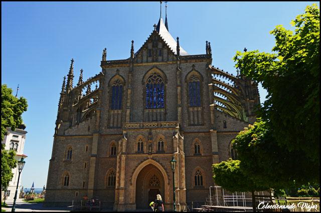 catedral de santa barbara